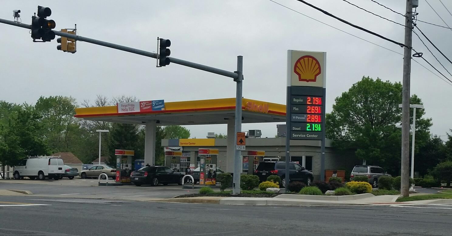 Shell image 0