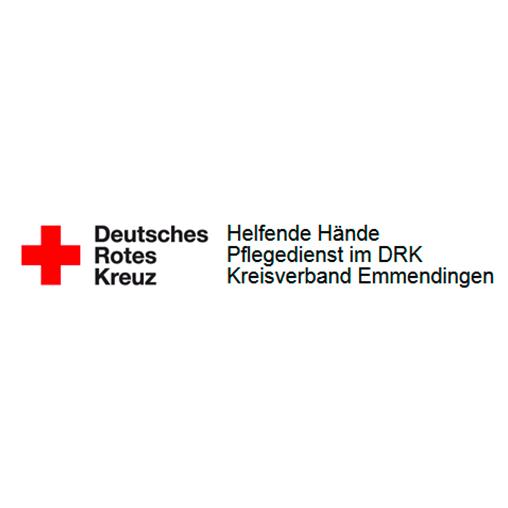 Logo von Helfende Hände GmbH Pflegedienst im DRK Kreisverband Emmendingen