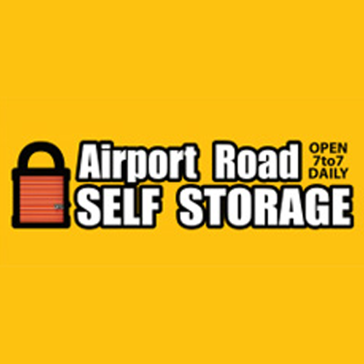 Airport Road Self Storage