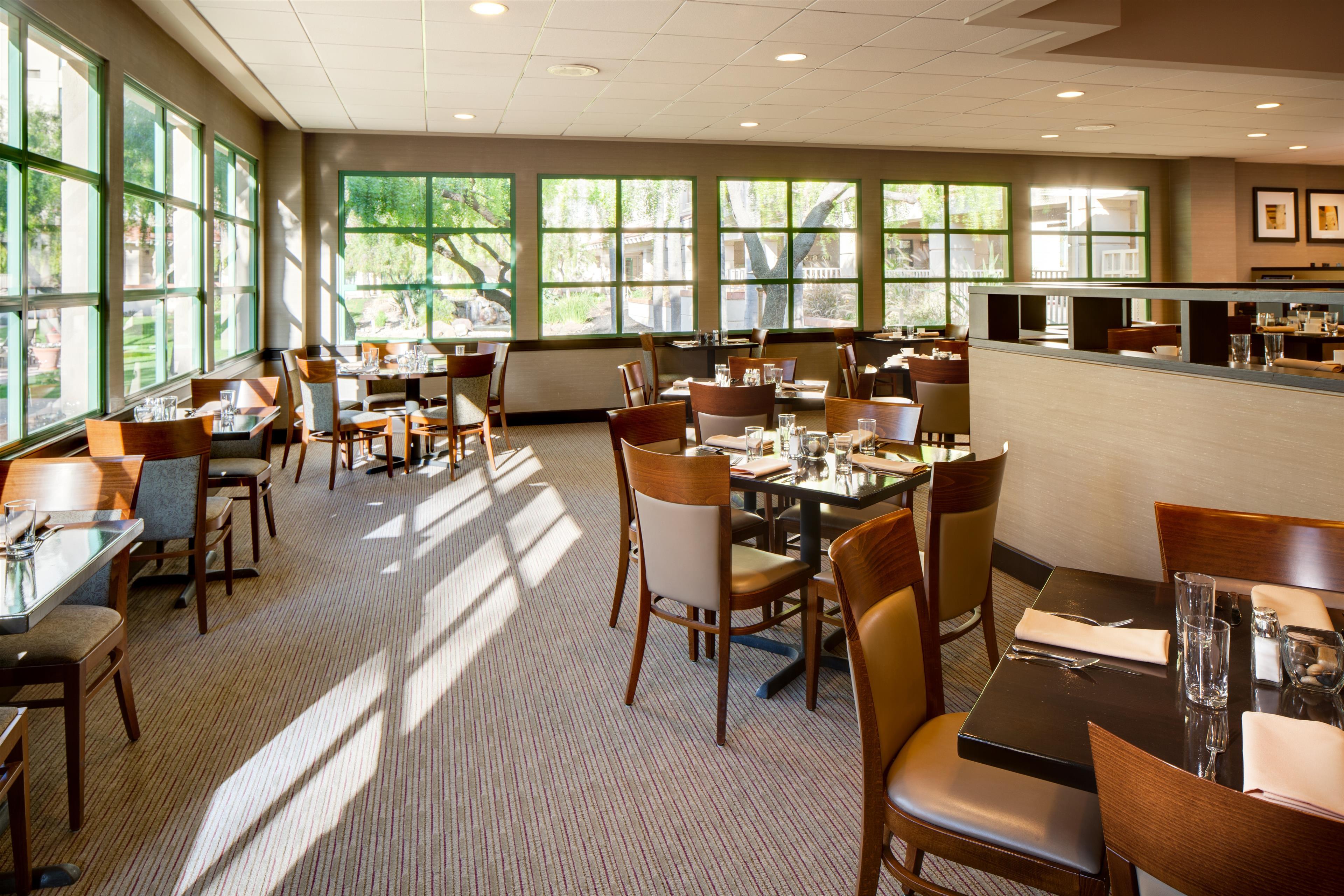 Sheraton San Jose Hotel image 16