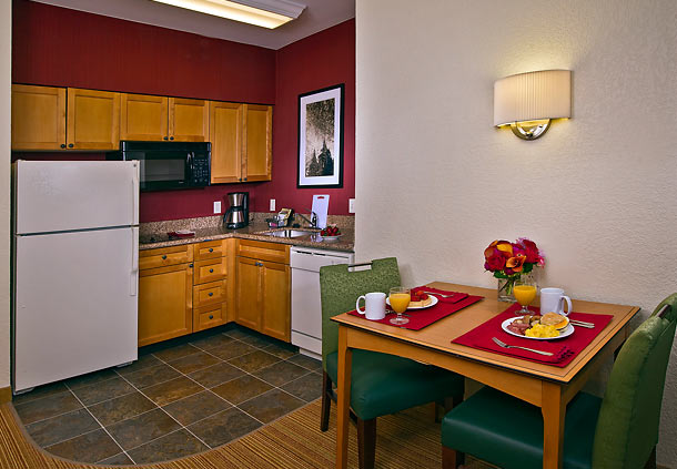 Residence Inn by Marriott Washington, DC/Capitol image 12