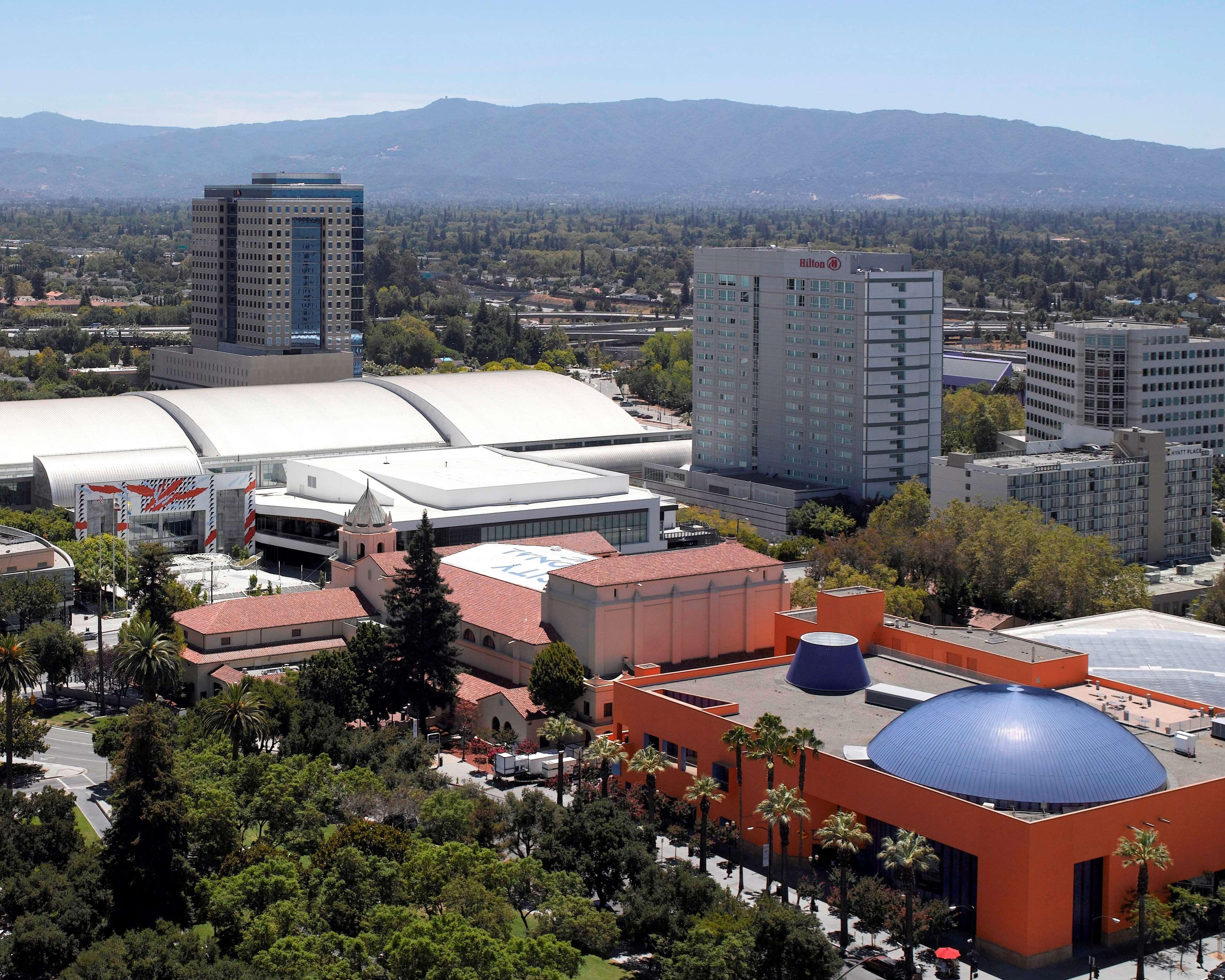 Hilton San Jose image 0