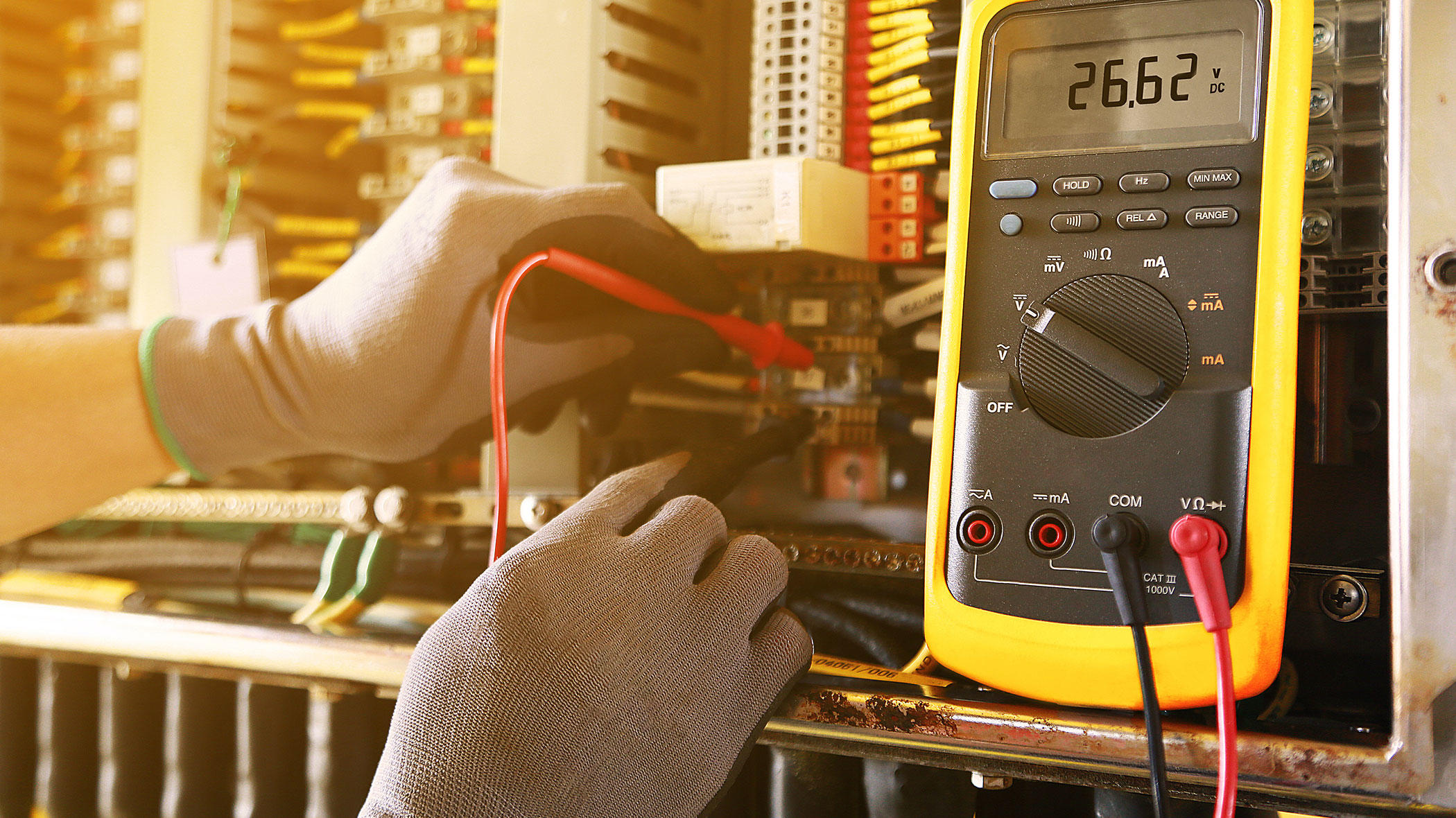 Design & Quality Electric, Inc image 2