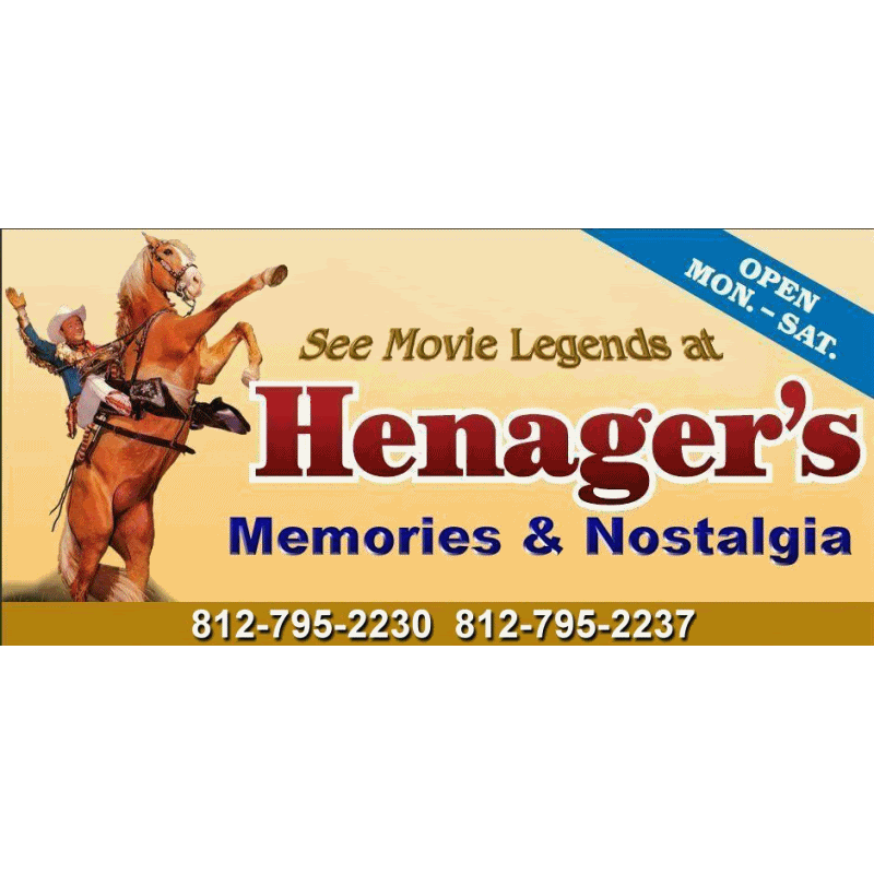 Henager's Memories and Nostalgia Museum