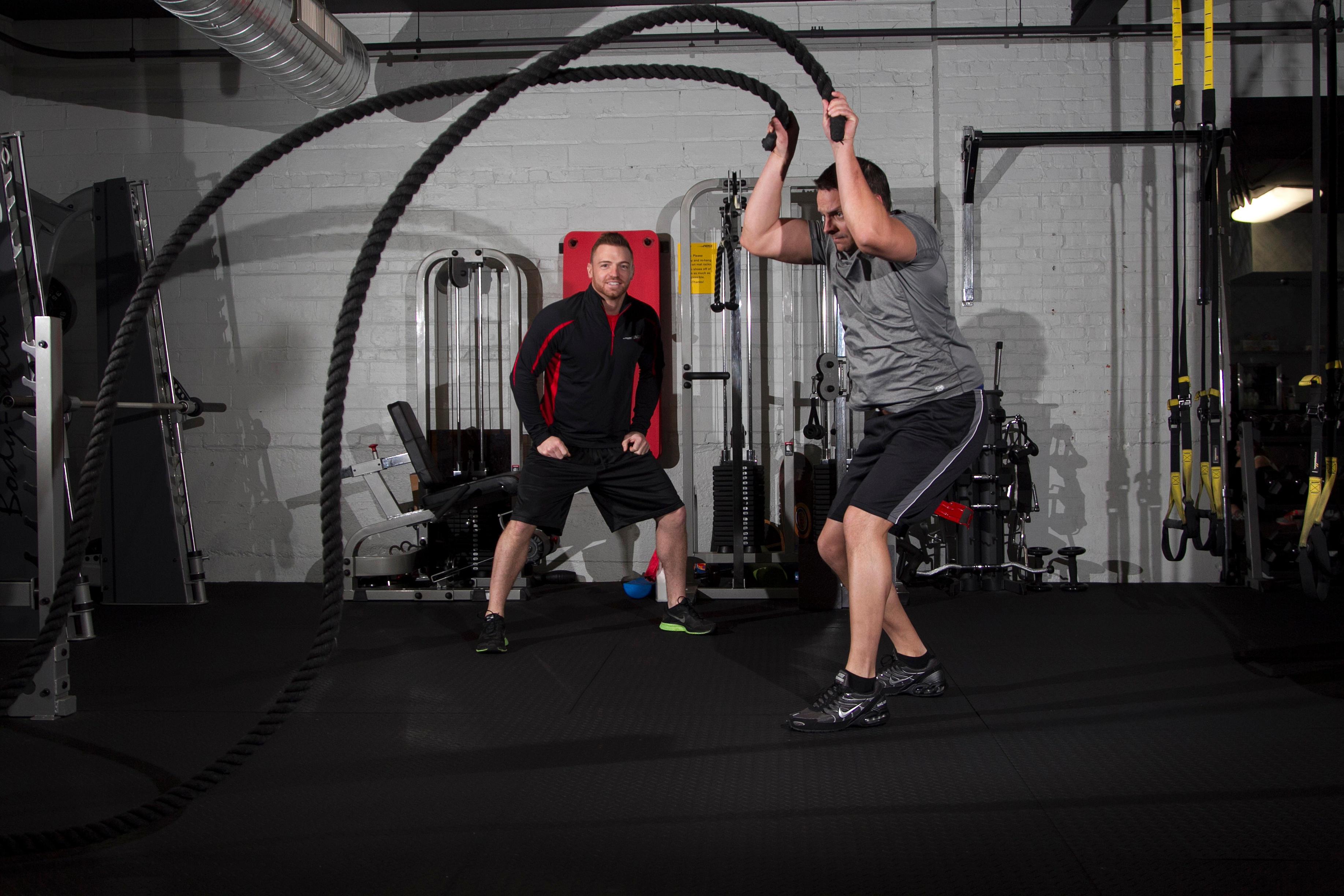 Fierce Fitness LLC image 3