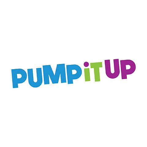 Pump It Up image 0