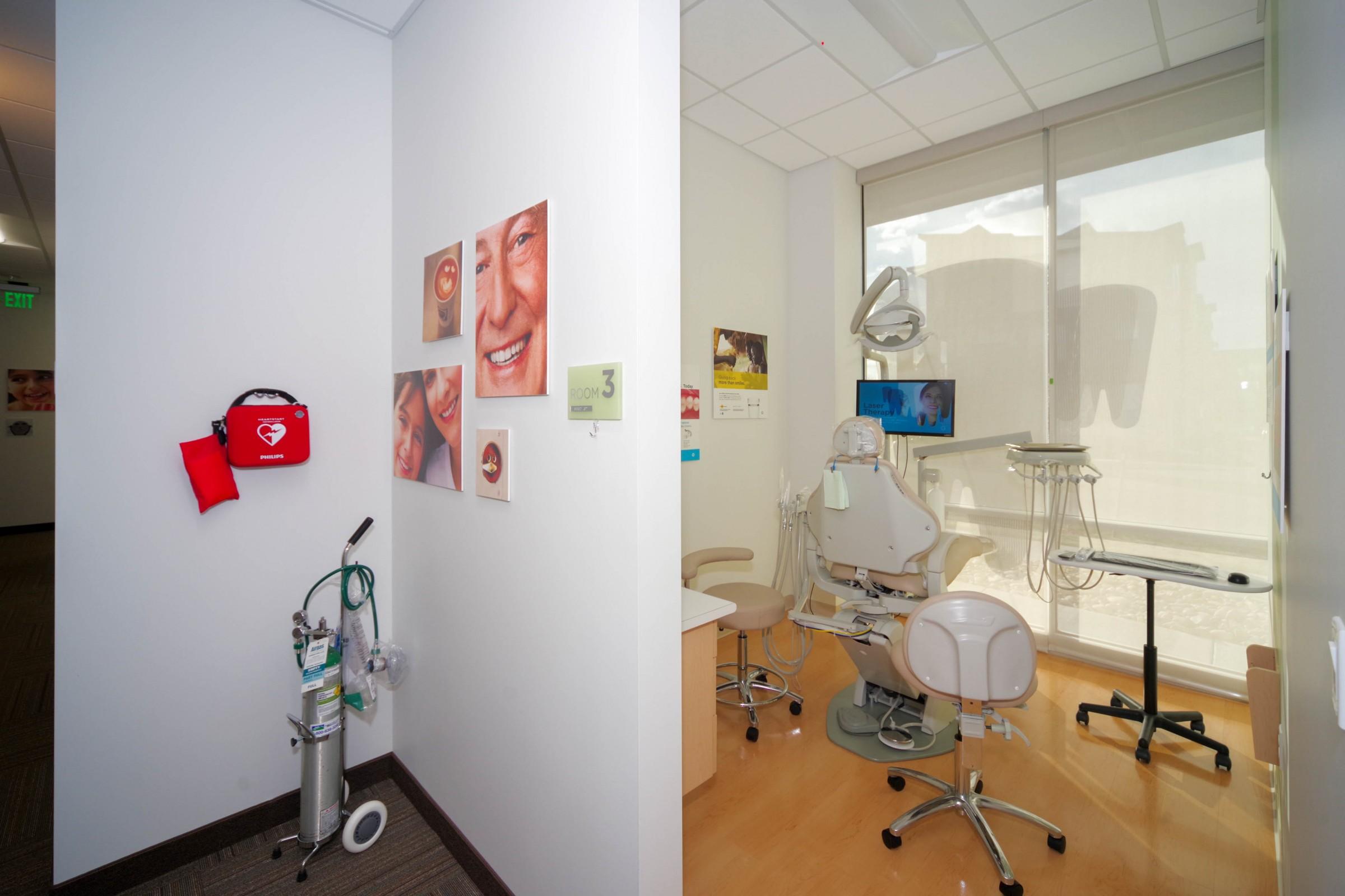 East Stapleton Dentistry