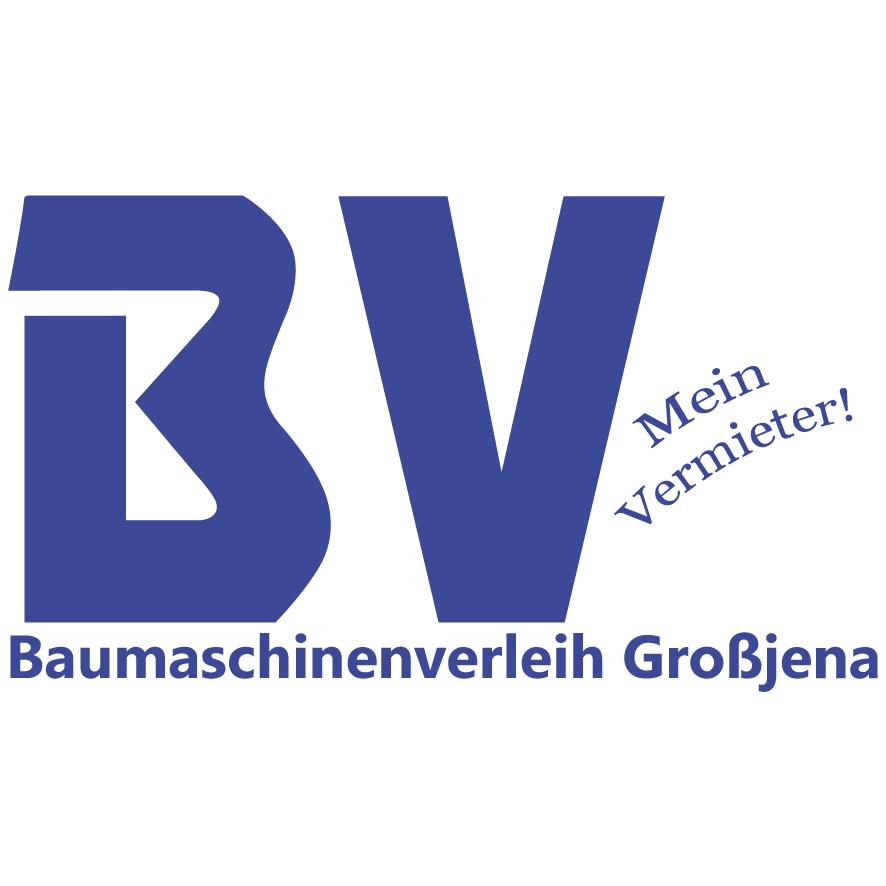 Logo von Baumaschinenverleih Großjena GmbH & Co. KG