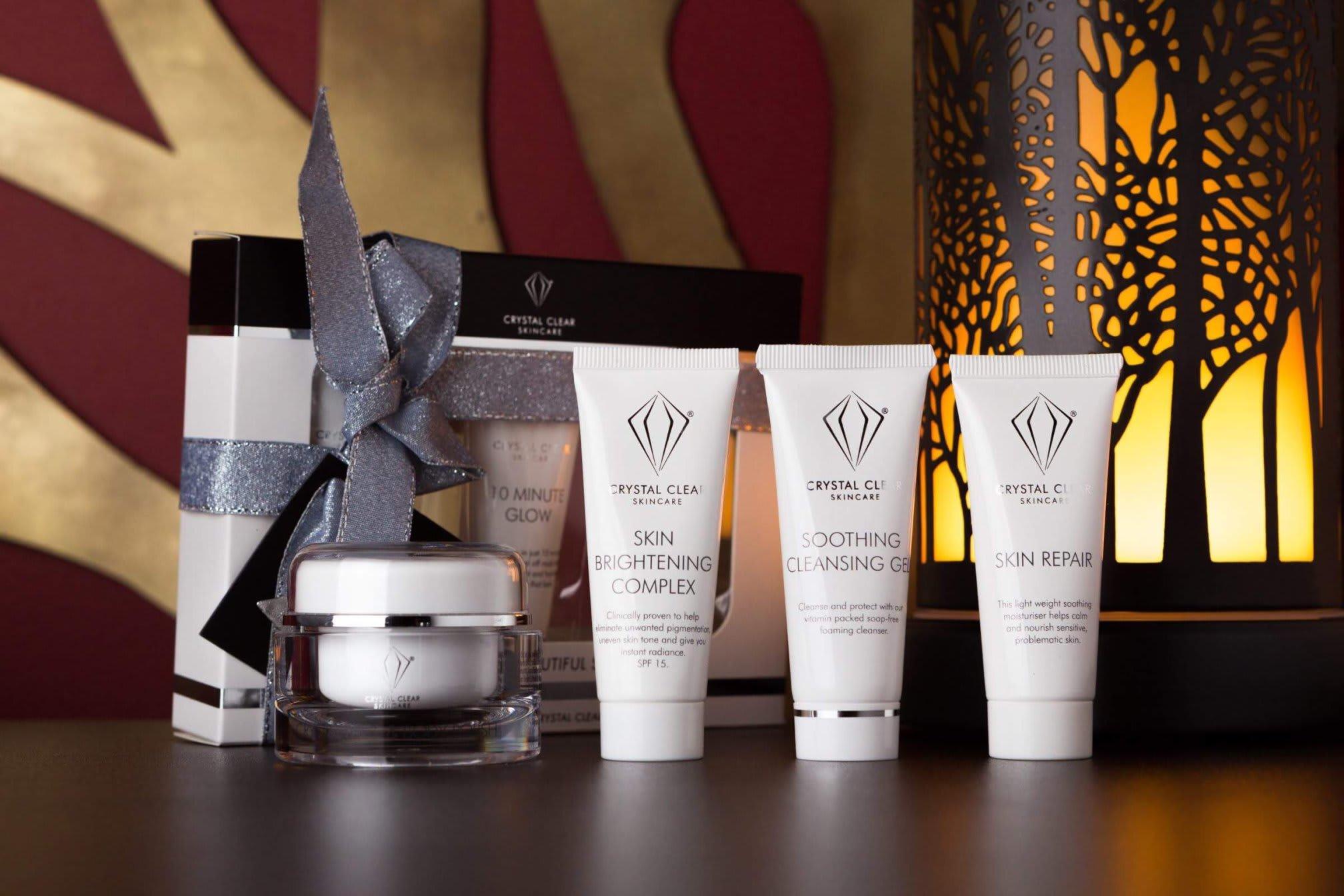 Timeless Spa & Beauty Ltd