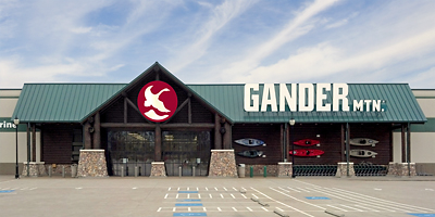 Eleven former Gander Mountain locations in Wisconsin, including the former store in Waukesha, will reopen by May under the Gander Outdoors brand.
