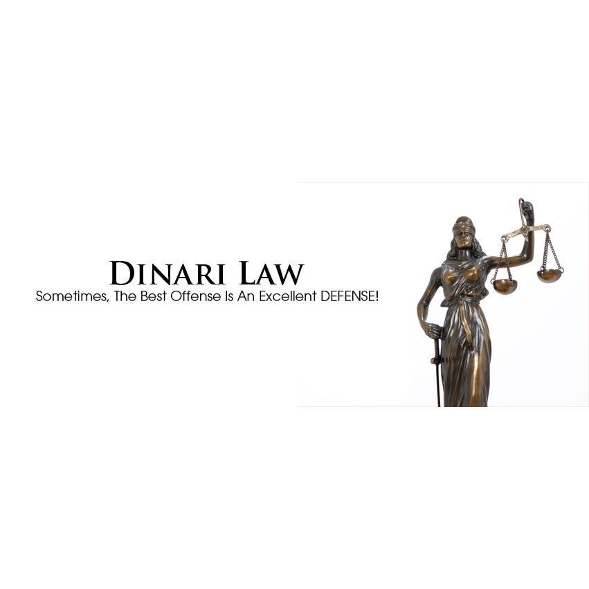 Law Office of Ray Dinari