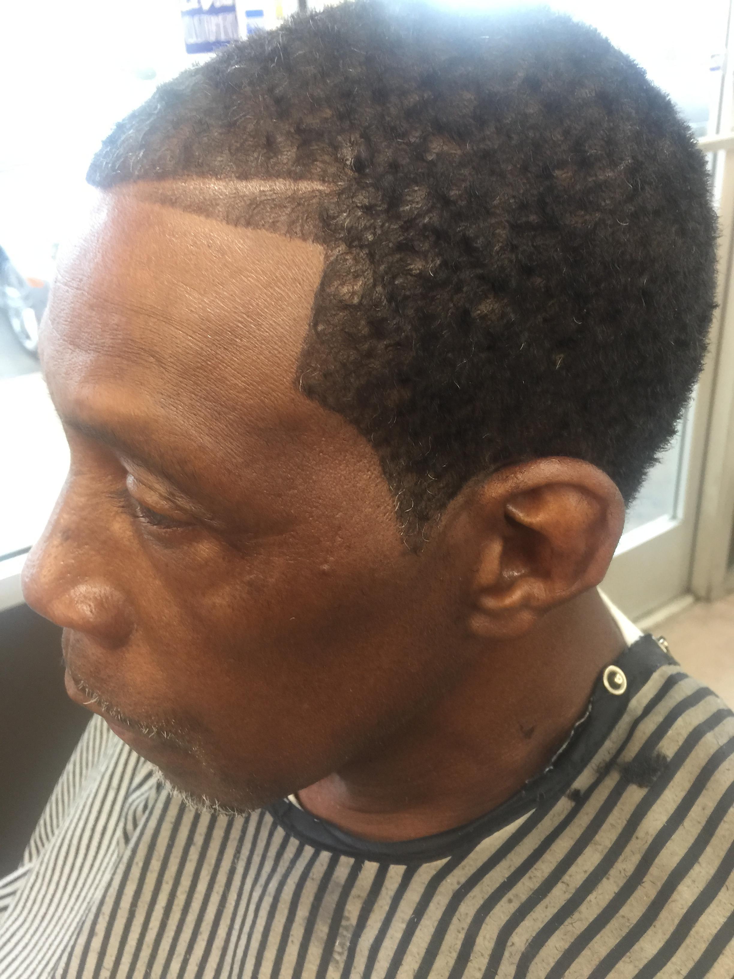 Haircuts and Razorlines image 5