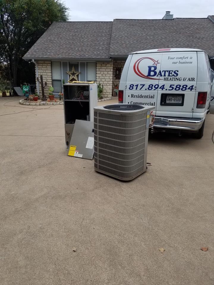 Bates Heating & Air image 1