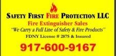 Safety First Fire Protection LLC image 6