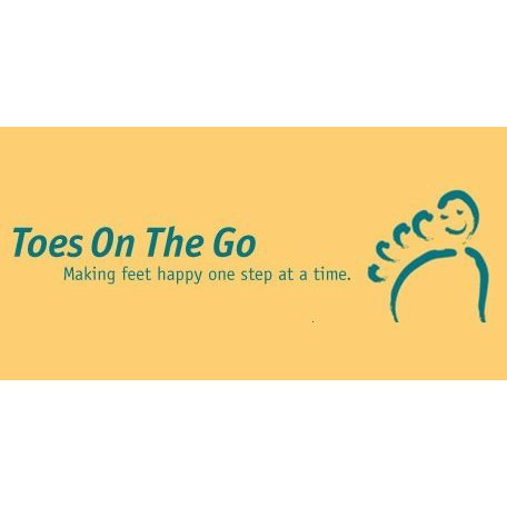 Toes on the Go: Michele  Kraft, DPM