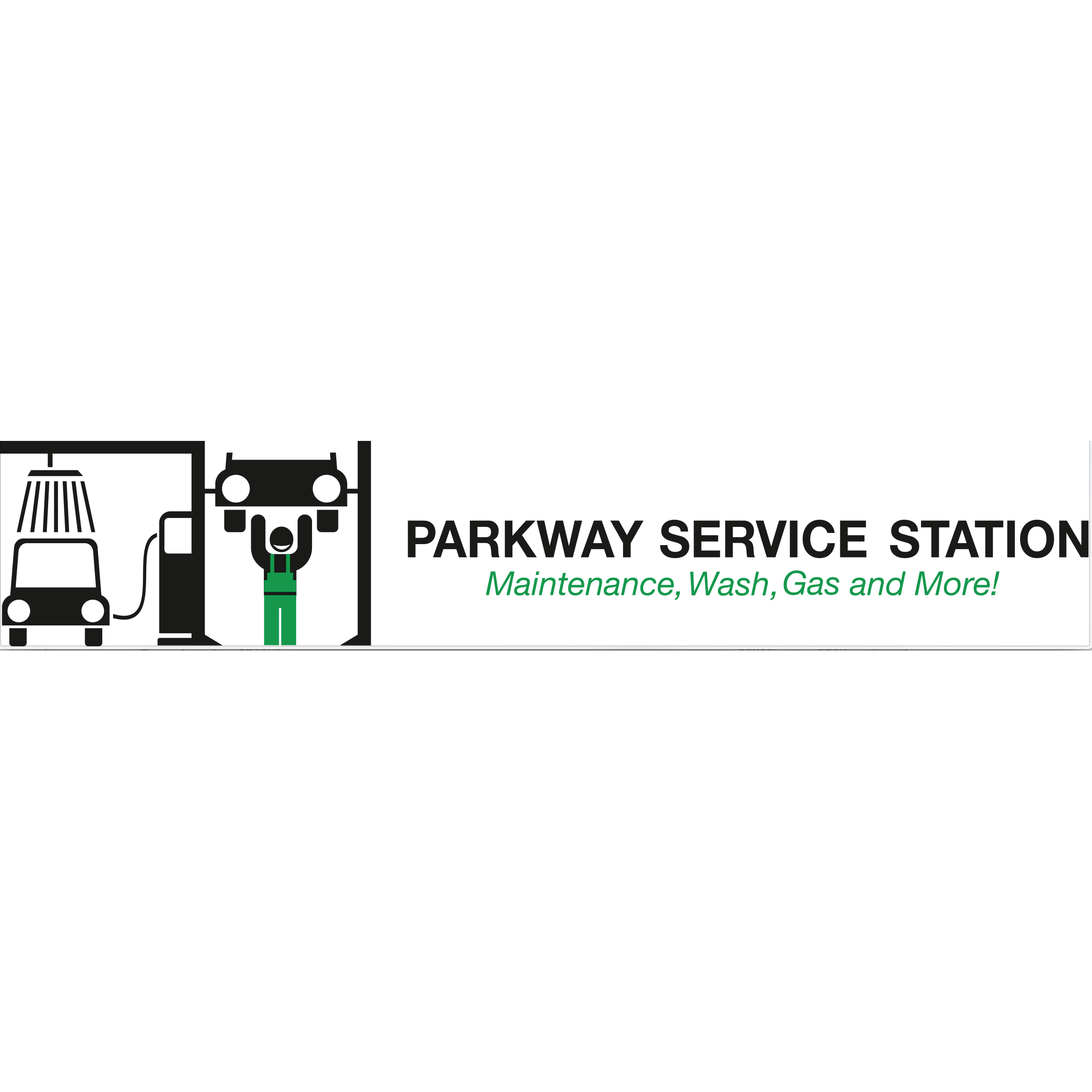 Parkway Service Station