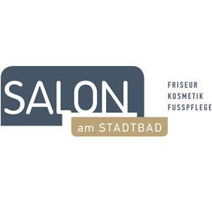 Logo von Salon am Stadtbad