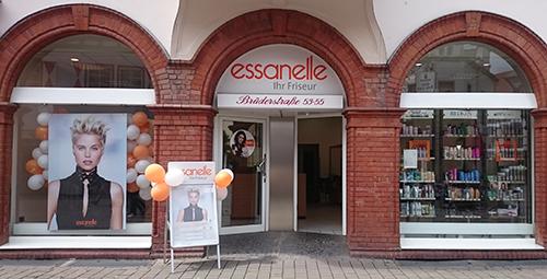 essanelle Ihr Friseur, Soest, Brüderstraße