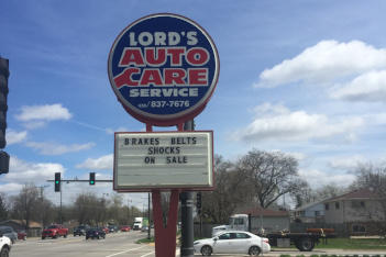 Lord's Auto Care Service image 1