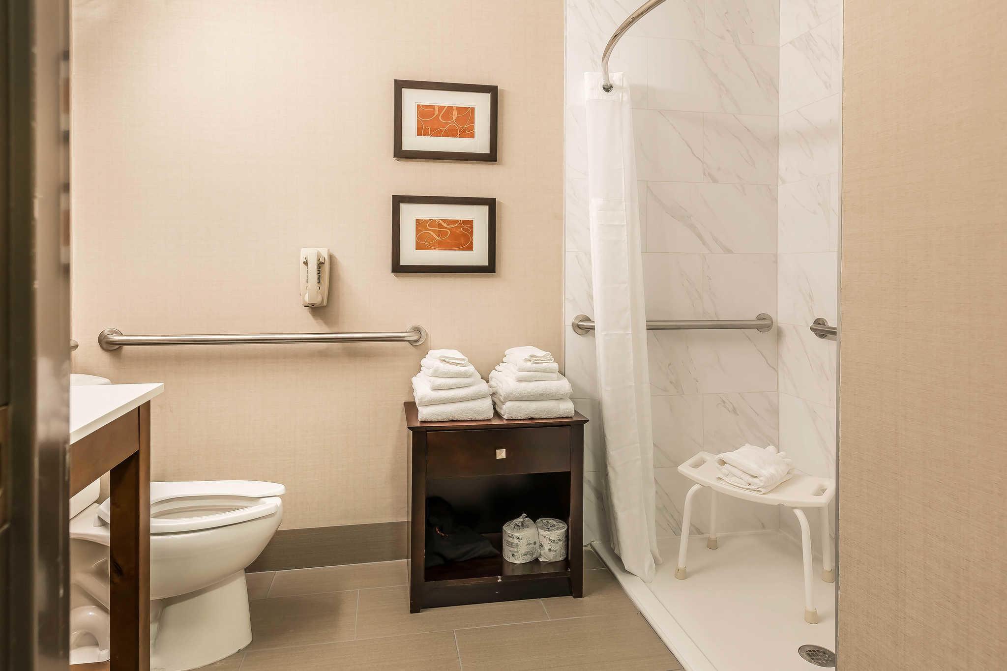 Comfort Suites North image 11
