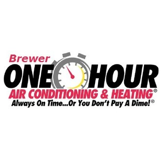 Brewer One Hour Air Conditioning and Heating