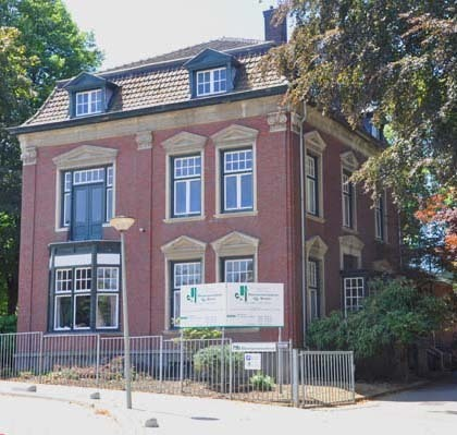 Dierenartsen Centrum Heerlen