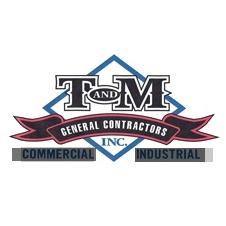T & M General Contractors Inc