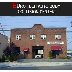 Euro-Tech Auto Body Inc.