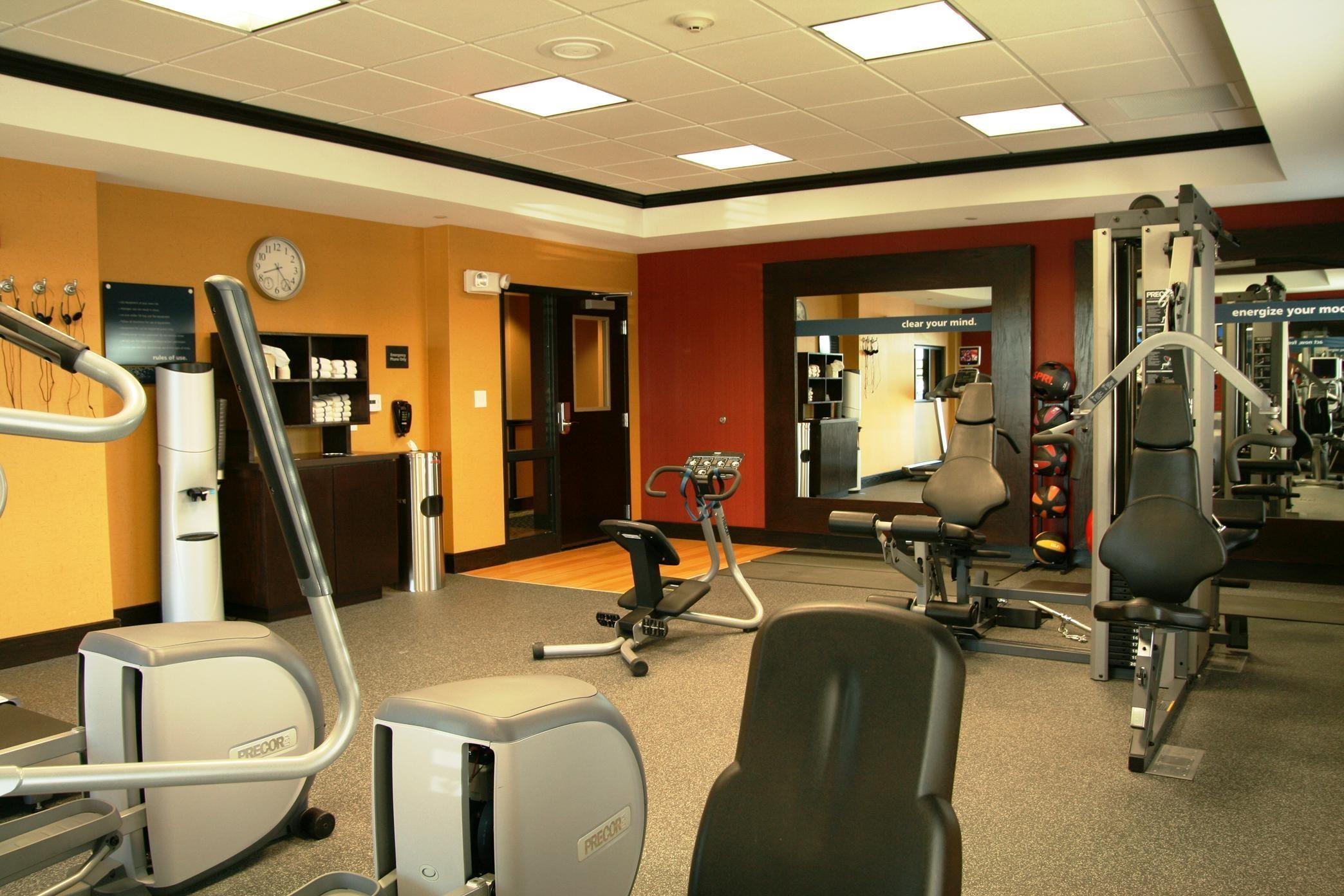 Hampton Inn & Suites Dallas/Lewisville-Vista Ridge Mall, TX image 32