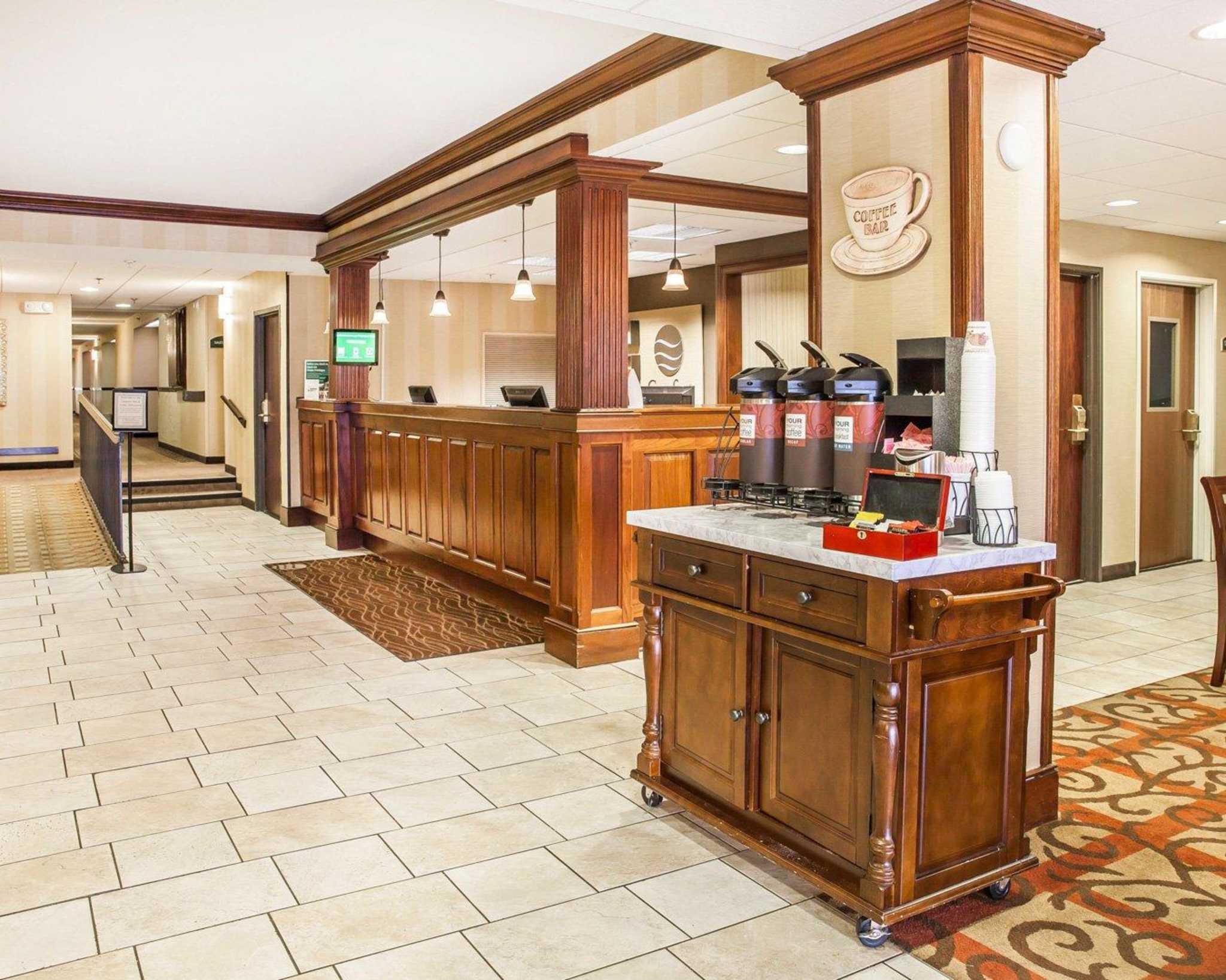 Comfort Inn & Suites Pottstown - Limerick image 5