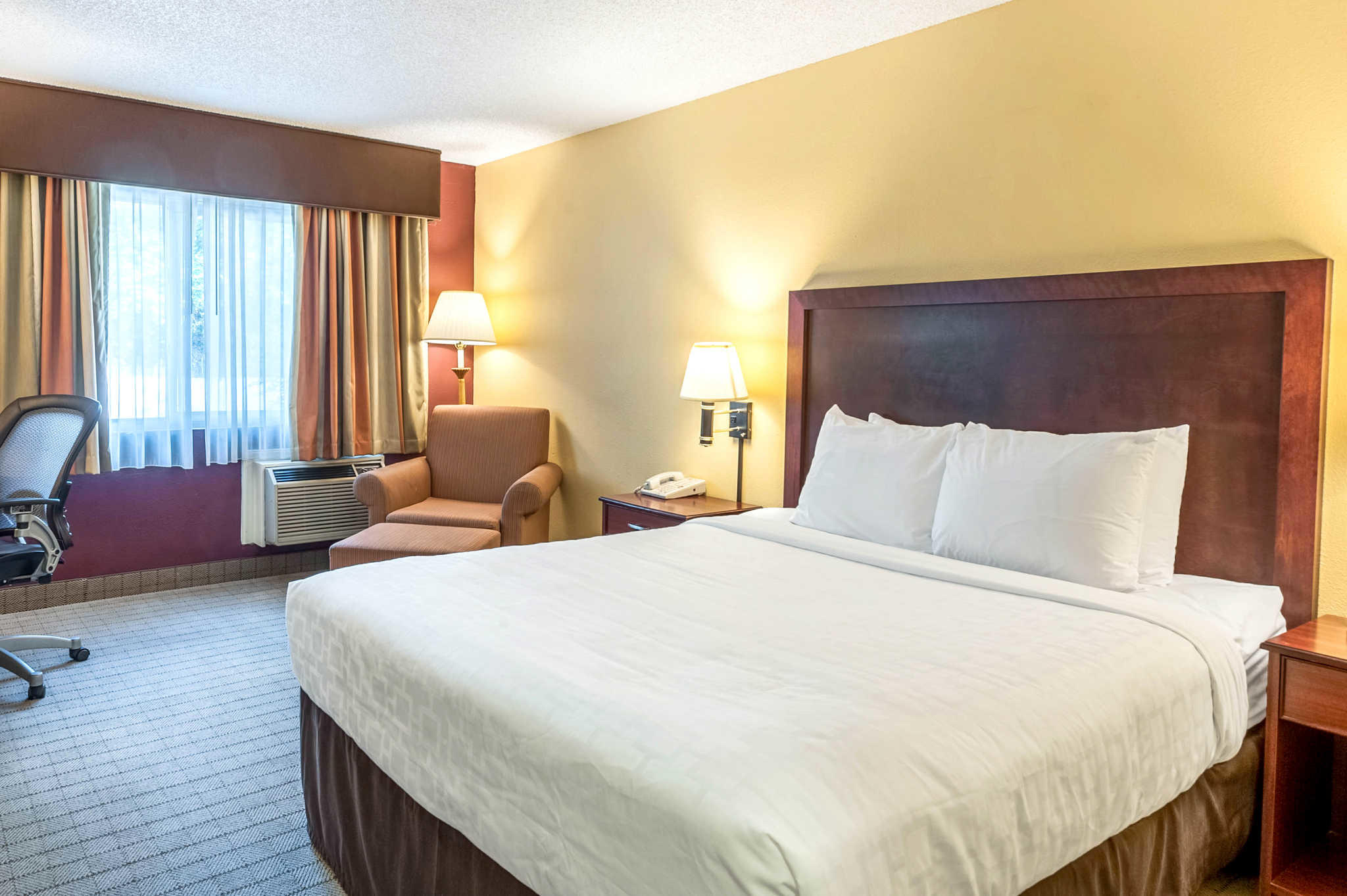Clarion Hotel Seattle Airport image 15