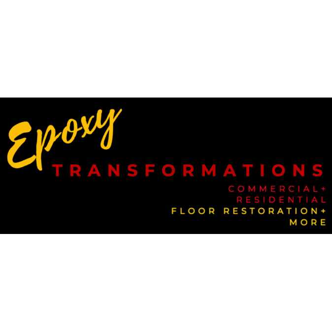 Epoxy Transformations image 3