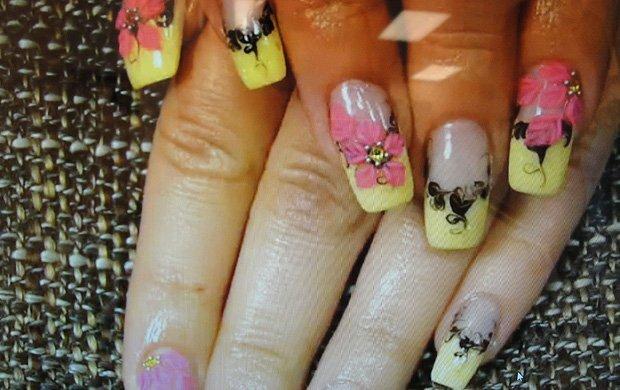 Hollywood Nails & Spa image 8