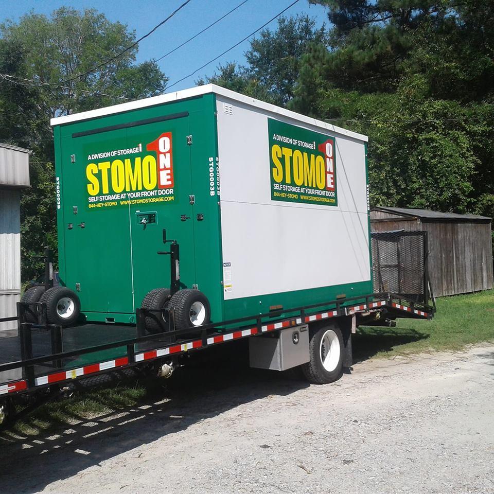 Stomo Mobile Self Storage image 4