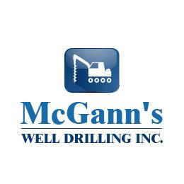 McGann's Well Drilling Inc image 0