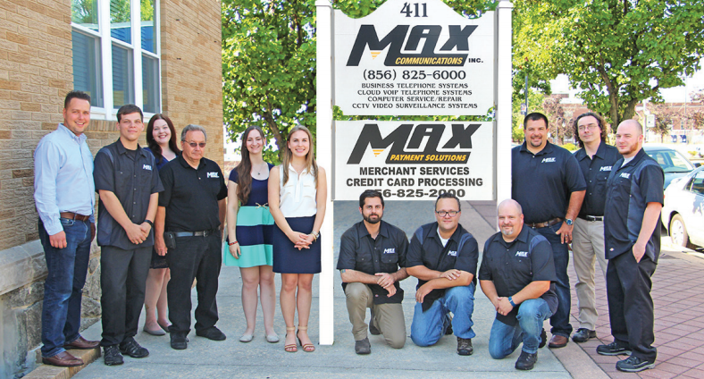 Max Payment Solutions image 2