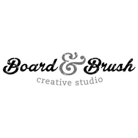 Board & Brush Creative Studio Cypress