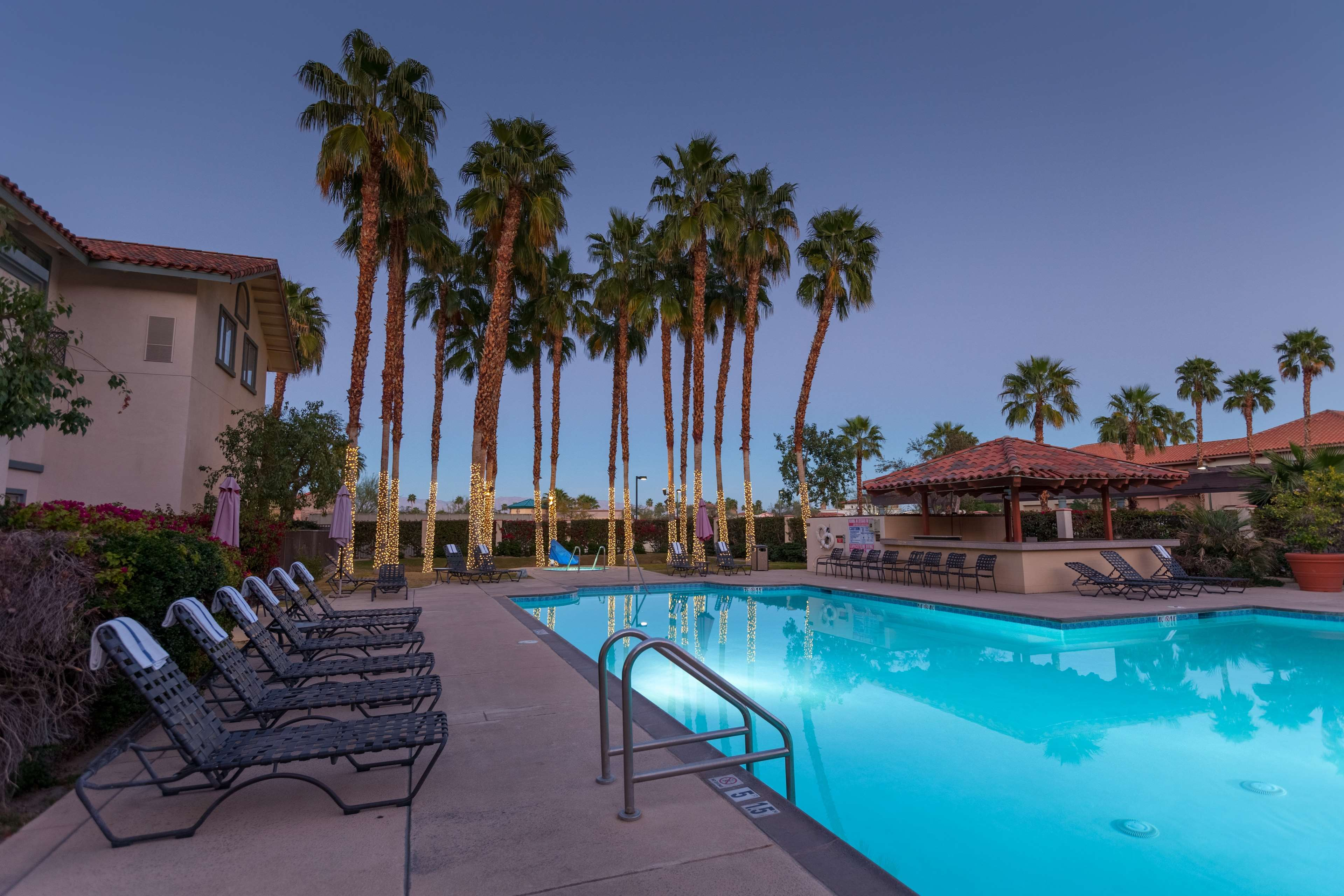 Hilton Garden Inn Palm Springs/Rancho Mirage image 9