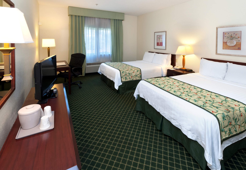 Fairfield Inn by Marriott Tallahassee North/I-10 image 5