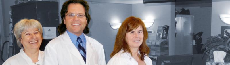 Clinique Chiropratique St-Charles à Kirkland