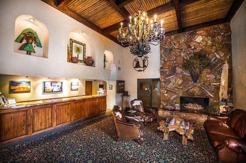 Best Western Plus Arroyo Roble Hotel & Creekside Villas image 12