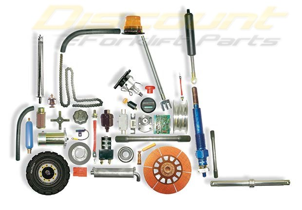 Discount Forklift Parts image 1