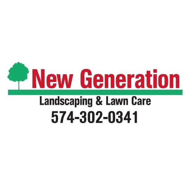 New Generation Landscaping and Lawn