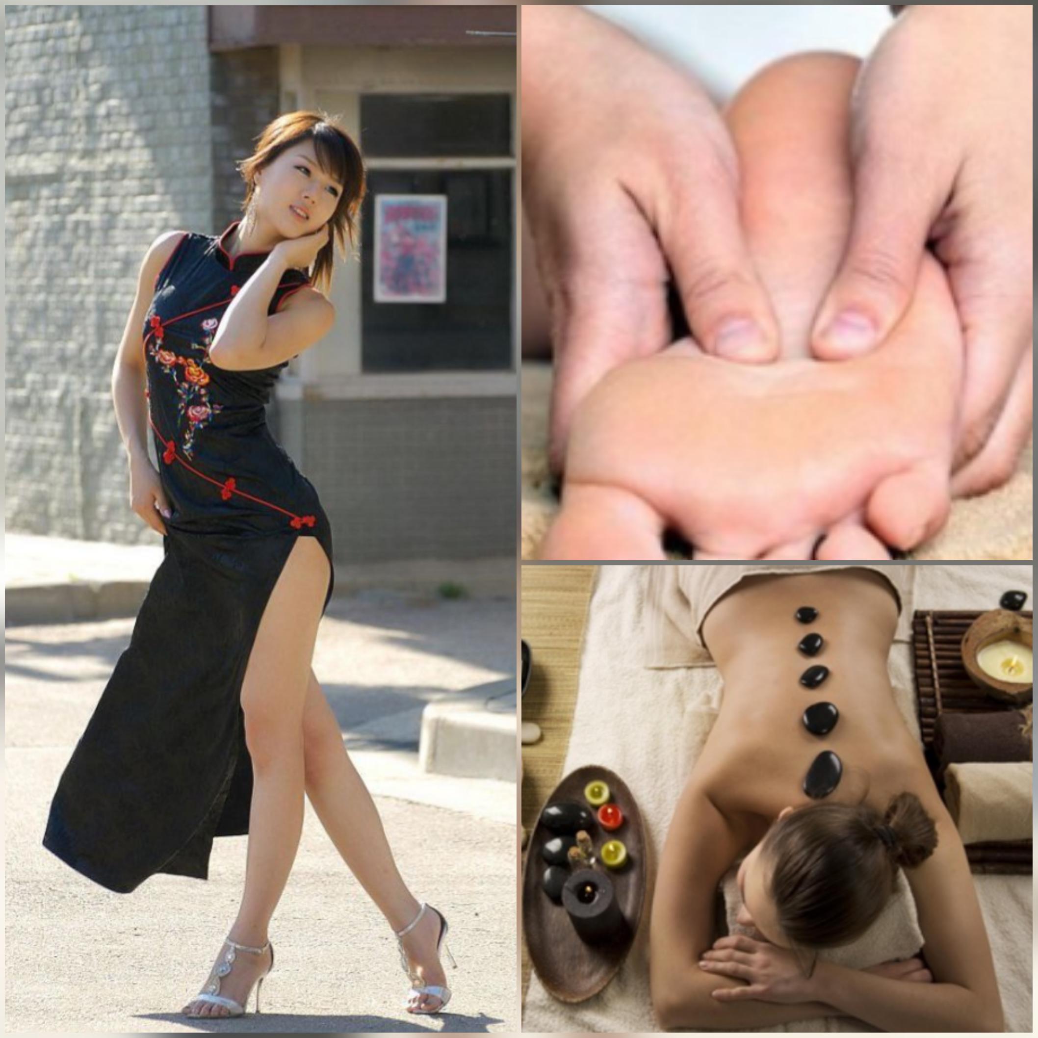 massage bay Asian tampa