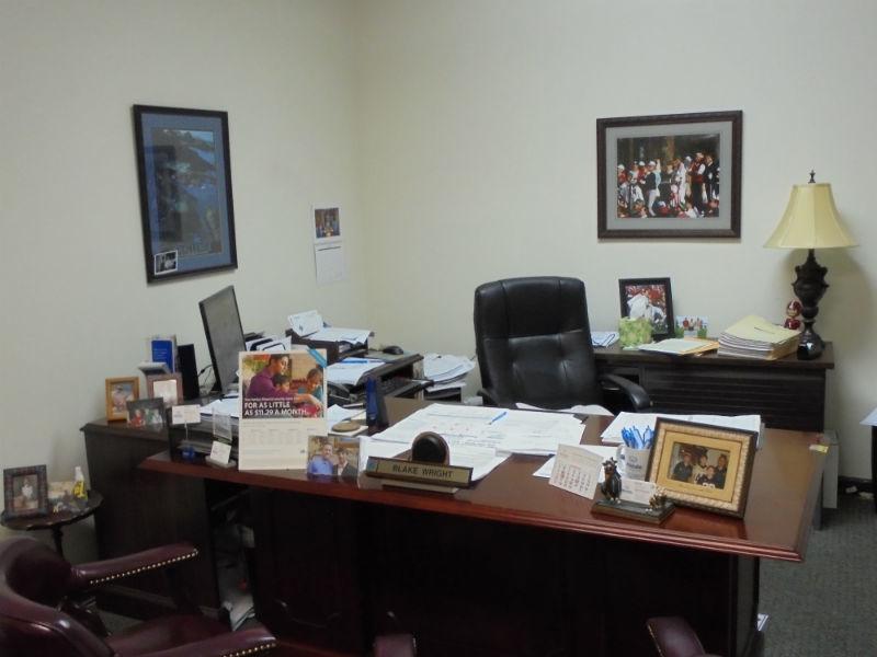 Blake Wright: Allstate Insurance image 17