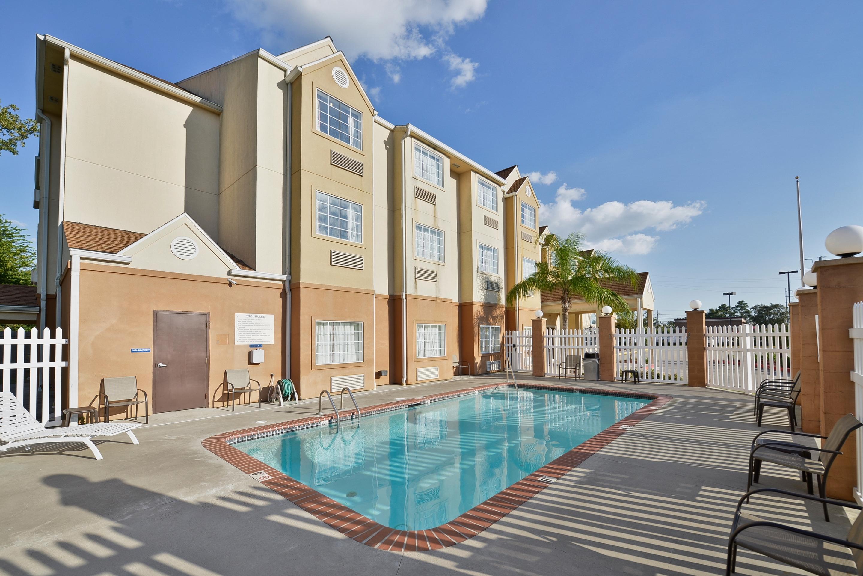 Americas Best Value Inn & Suites - Lake Charles / I - 210 Exit 5 image 6