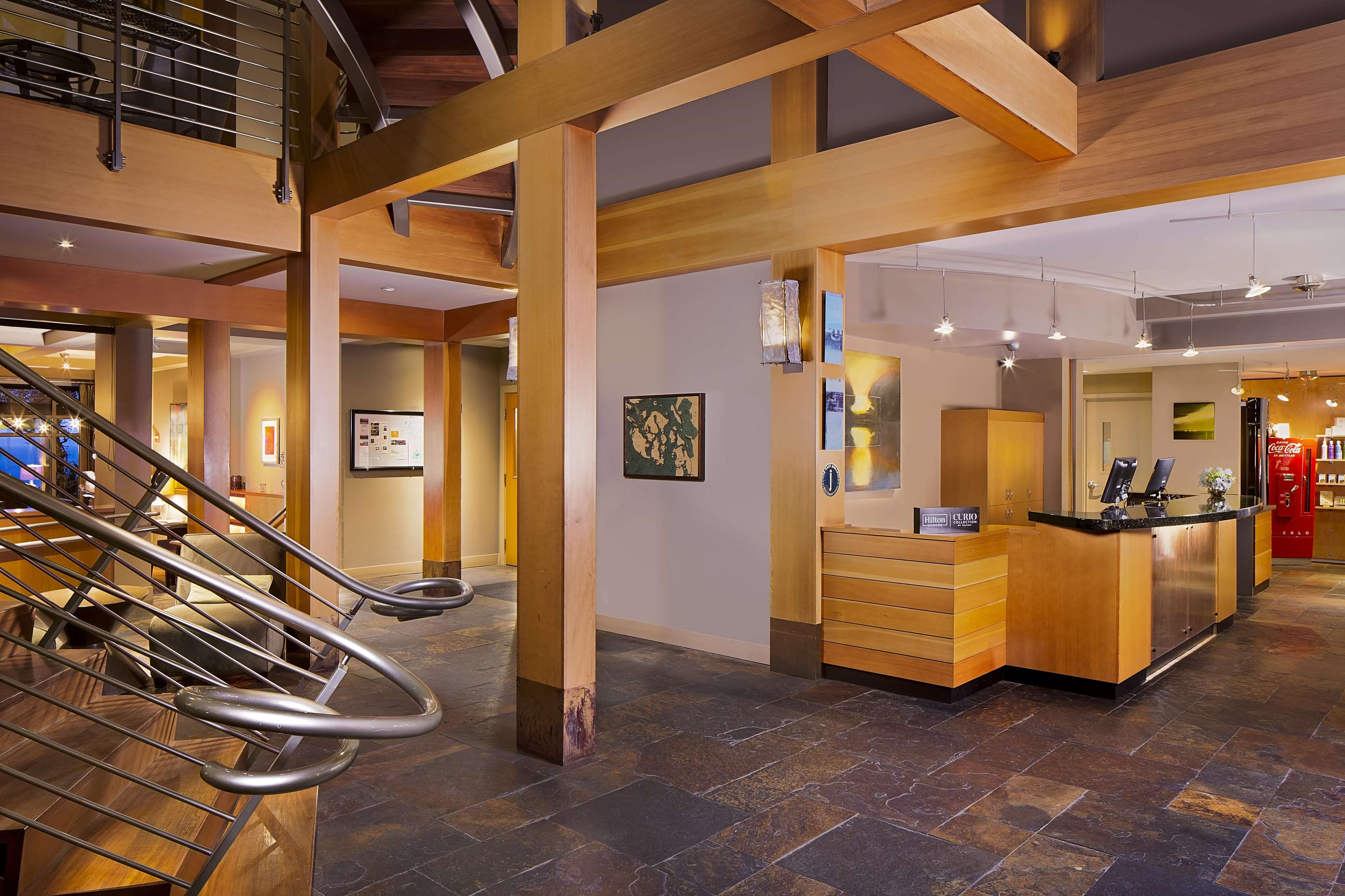 The Chrysalis Inn & Spa Bellingham, Curio Collection by Hilton image 3