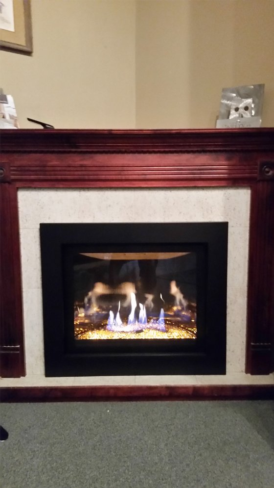 Fireplaces & More image 6