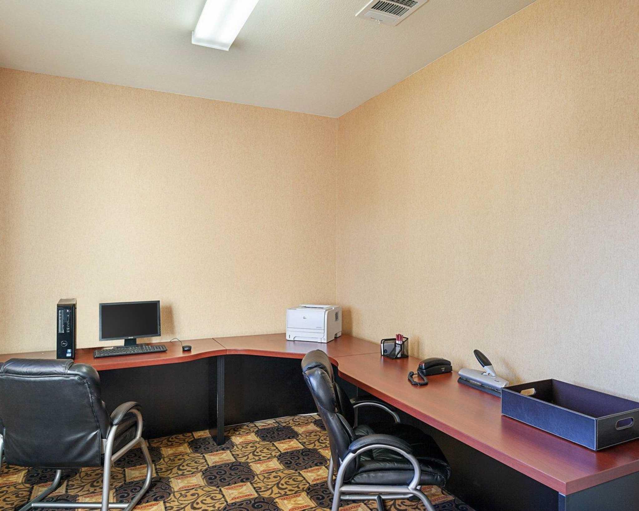 Comfort Suites San Antonio North - Stone Oak image 32