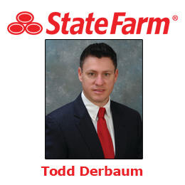Todd Derbaum - State Farm Insurance Agent